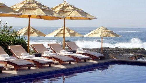 Cool Pool Lounge Chairs