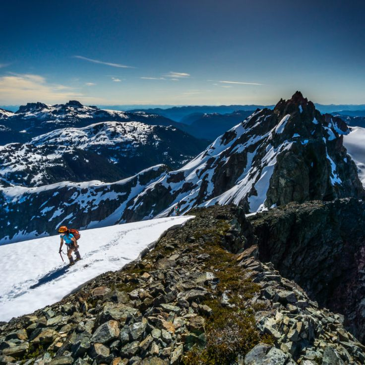 7 Incredible Backcountry Hikes on Vancouver Island: http://explorebc.co/CE4cn4