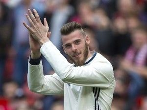 Guillem Balague: 'David de Gea comfortable at Manchester United'