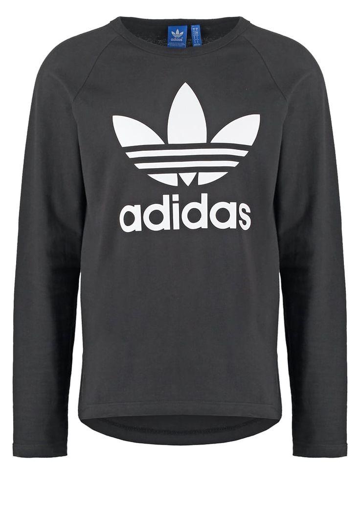 Köp adidas Originals T-shirt - långärmad - black för 399,00 kr (2016-08-07) fraktfritt på Zalando.se