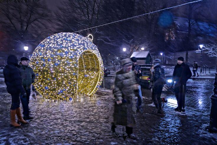 """Katarzyna Szczęsna - zdobywca I nagrody Jury w kategorii """"Miasto"""" #SwiecSie"""