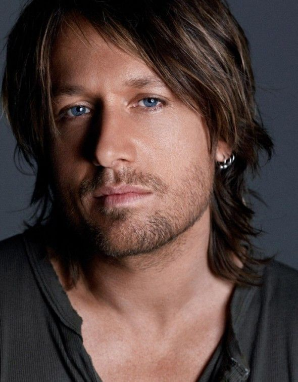 Keith Urban - So, it wasn't until fairly recently that I found out he was Australian. Been listening to him since I was seven years old or something. It's mind-boggling. An Australian...country singer! I still haven't really gotten over it. But anyways, he's married to Nicole Kidman, a fellow Aussie.