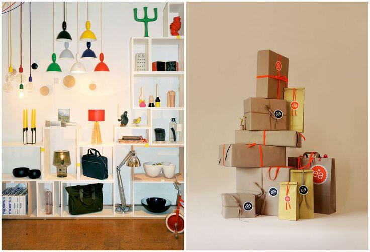 Discovering Design in Zürich: Einzigart shop