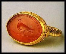 intaglio jewellery