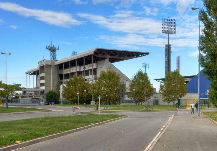 @Sassuolo Mapei Stadium-Città del Tricolore #9ine