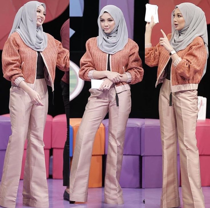 Neelofa #muslimahstyle #hijabista