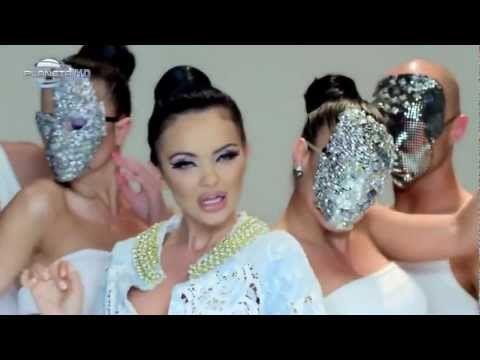 PRESLAVA ft.COSTI - TANAKA (Разкрий ме) produced by COSTI 2012 - YouTube