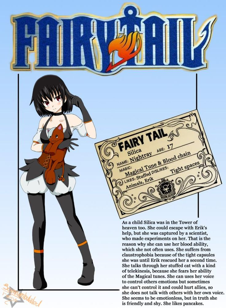 25+ best ideas about Fairy tail all characters on Pinterest ...
