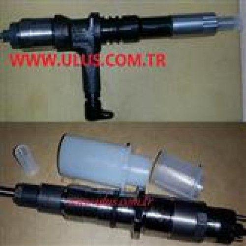 6162-13-3120-Komatsu Enjektör Komple, Komatsu iş makinası yedek parçaları