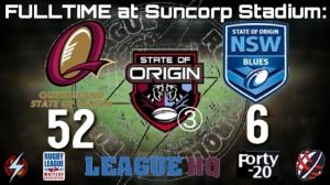 State of Origin 2015 Live: Game 3 NSW Blues v QLD Maroons | smh.com.au
