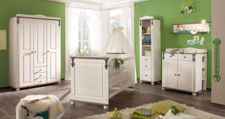 Babyzimmer weiß hochglanz  Babyzimmer Weiß Hochglanz at Beste von Wohnideen Blog