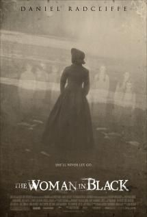 The Most Terrifying Ghost Movies of All Time: The Woman in Black (2012)