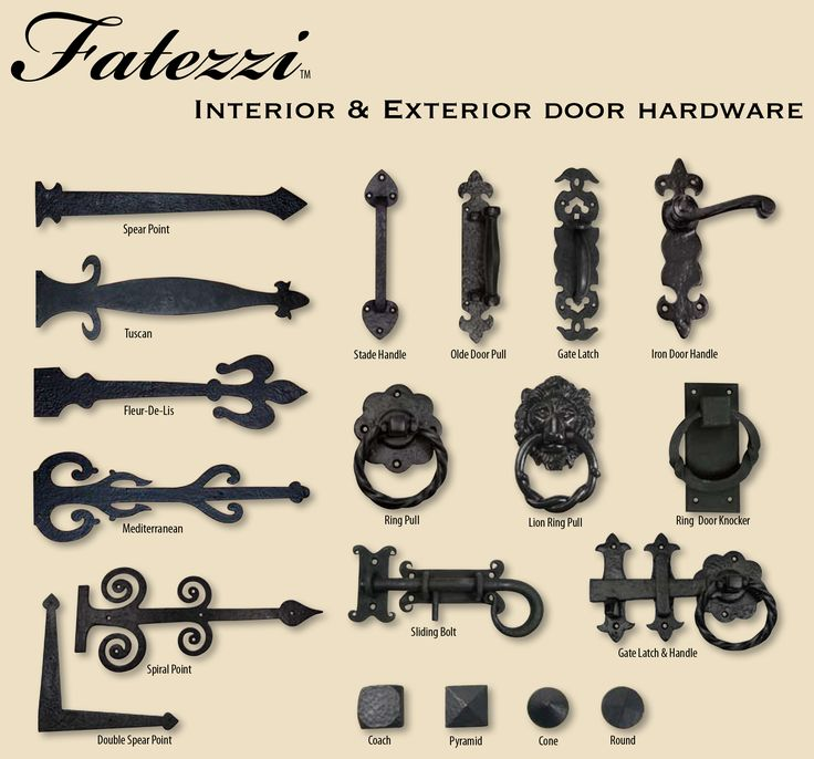 Dress up your real or faux wood garage doors with decorative hardware. You'll be amazed how a few decorative hardware will improve the look of your garage door and add curb appeal to your house. www.faux-wood-garage-doors.com or www.ranchhousedoors.com