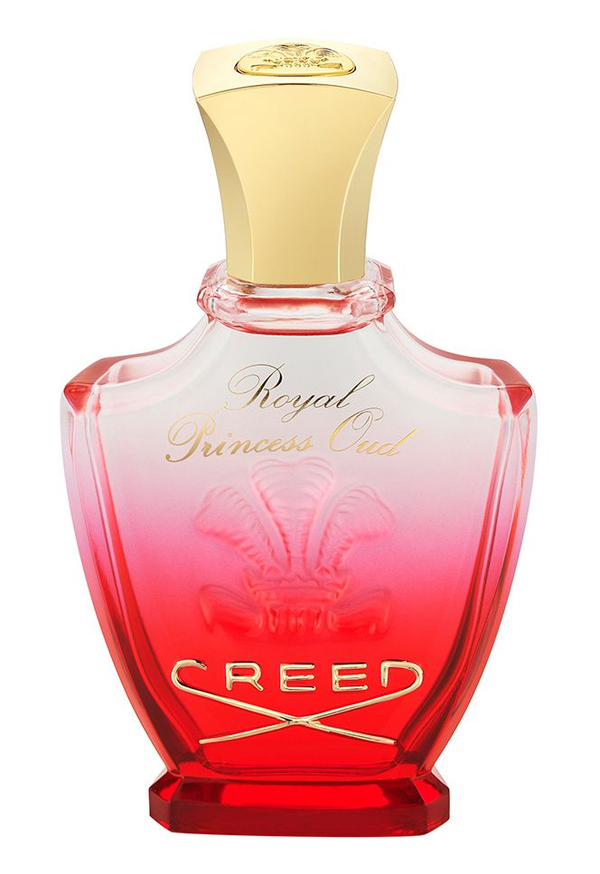 Royal Princess Oud Creed perfume - a new fragrance for women 2015