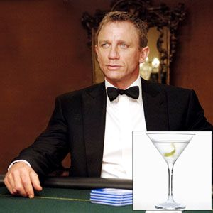 Famous Cocktails - Famous Drinks in Movies - Delish.com