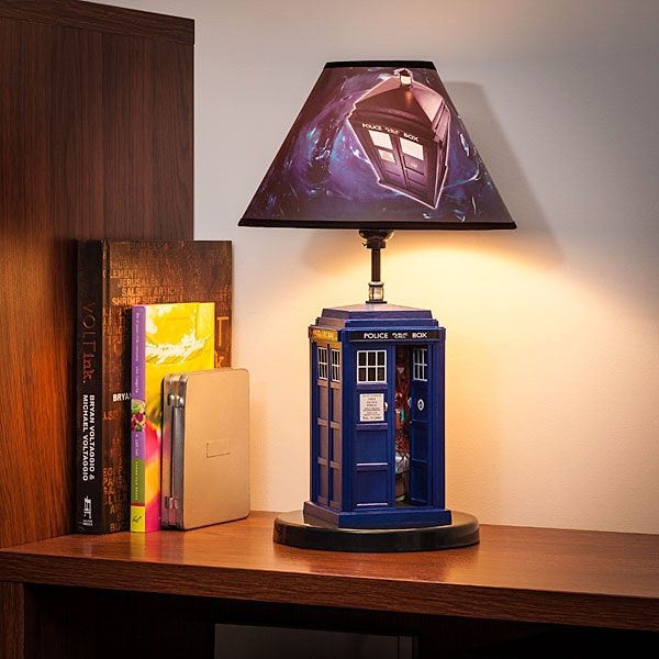 102 best Geek Lamps to Light up the Room images on Pinterest ...