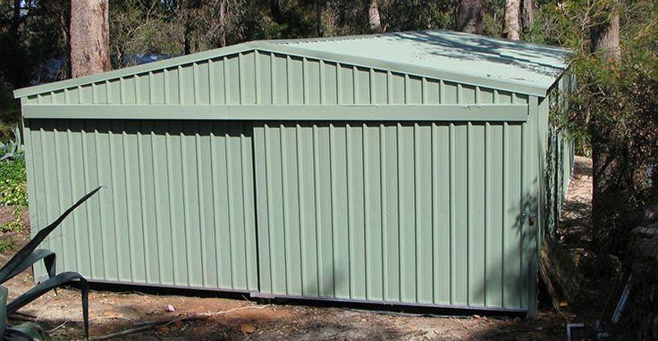 storage sheds perth #Shed #ShedKit #StorageShed #Perth http://www.garagewholesalers.com.au/products/shedkits.aspx
