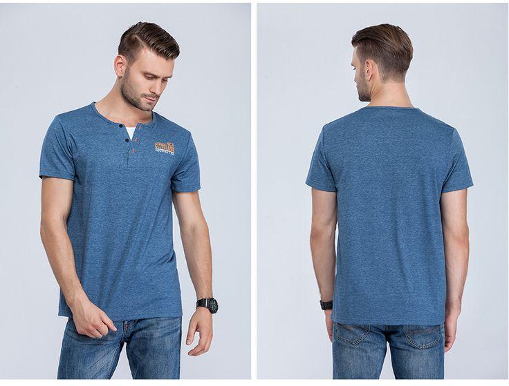 City class Men's T-Shirt tops tees fitness hip hop Men Cotton T-shirts