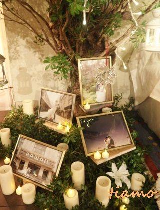 VERA WANG×サイドラプンツェルのお洒落花嫁さま♡ の画像|大人可愛いブライダルヘアメイク『tiamo』の結婚カタログ