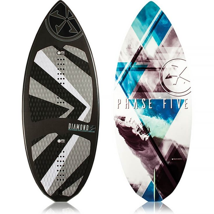 Phase 5 Danielo Diamond Wakesurf Board Wakesurfing Wakesurf Boards Surfboard