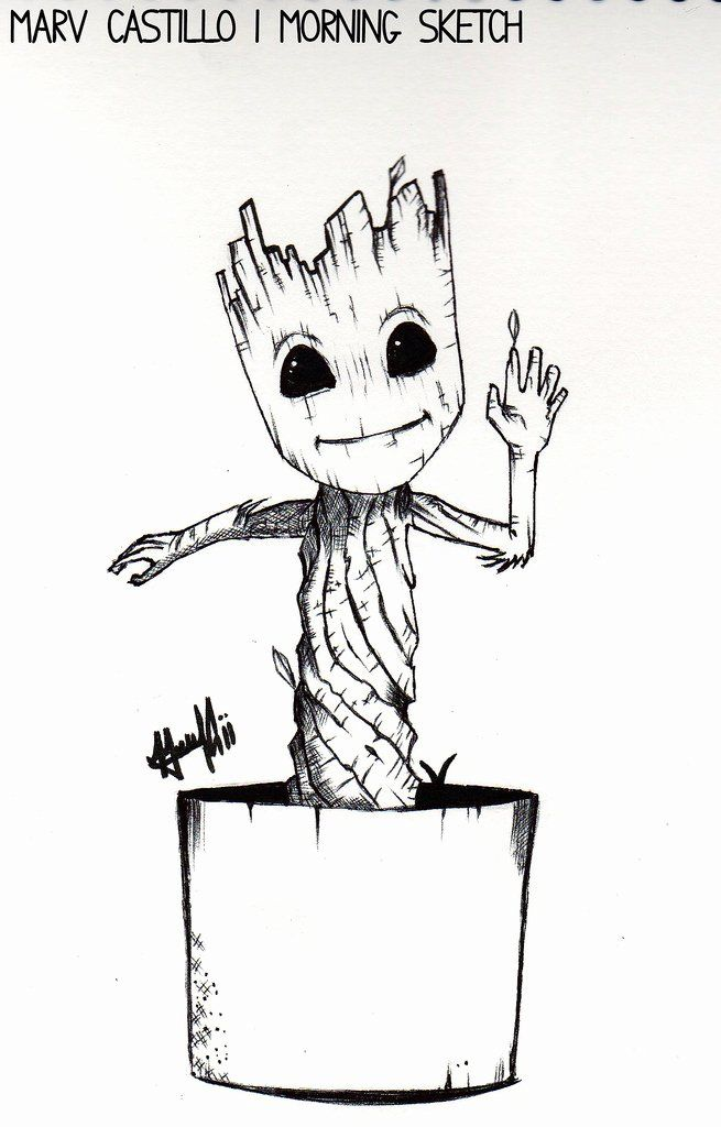 Baby Groot Coloring Page New Baby Groot Free Coloring Pages Unicorn Coloring Pages Avengers Coloring Free Coloring Pages