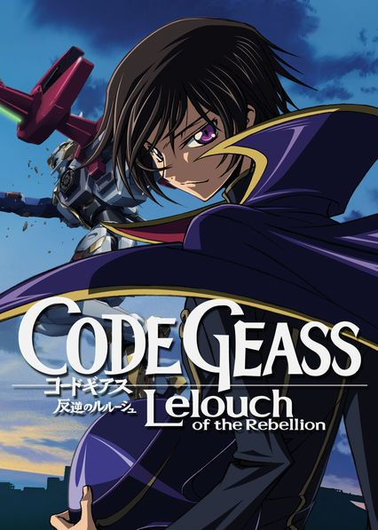 Code Geass: Lelouch of the Rebellion - Saison 1 La saison 1 de la série  Code…