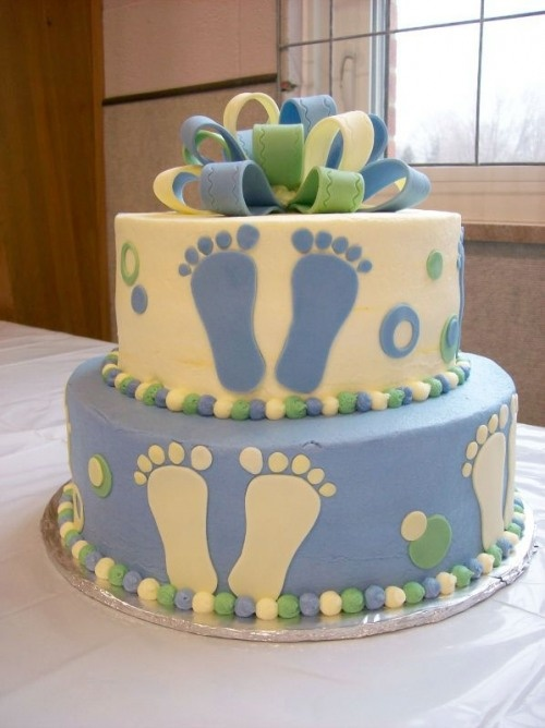 Cake Decorating Solutions Facebook : 31 best images about Baby shower cakes boys on Pinterest ...