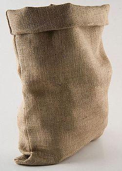 Διακοσμητικά τσουβάλια - λινάτσες - σχοινιά