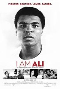 I Am Ali The documentary goes inside the life of Ali who is one of the most famous boxer in the world. It is about his family with his daughters, son, ex-wife , brother and his job which nobody has never seen before.
