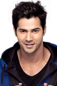 Varun Dhawan - Bollywood Movies