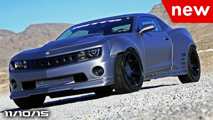 AWD Chevrolet Camaro SS for Sale, Dodge Viper ACR Track Times, Polestar ...