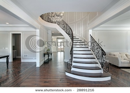 Best Love Large Spiral Staircase In The Home 5 Year Plan 400 x 300