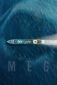 Watch Meg FULL MOVIE(2018) HD~1080p Sub English ☆√ ►► Watch or Download Now Here 《PINTEREST》 ☆√