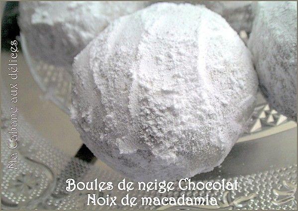 Gateau noix chocolat sans oeuf