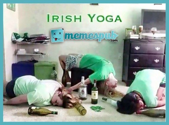 fa892b2625ad13205d44048ae583f481 24 best 24 facts about yoga meme that'll keep you up at night images