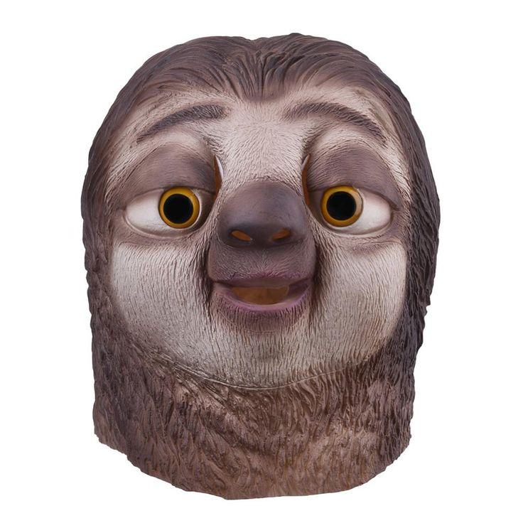 sloth mask template - 23 best flikli fun images on pinterest entertainment