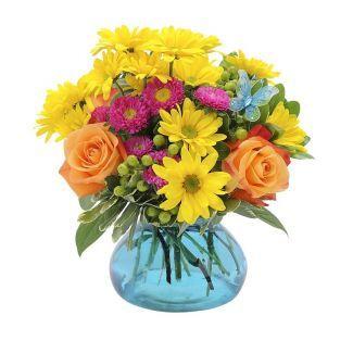 spring flowers :: Enchanted Florist