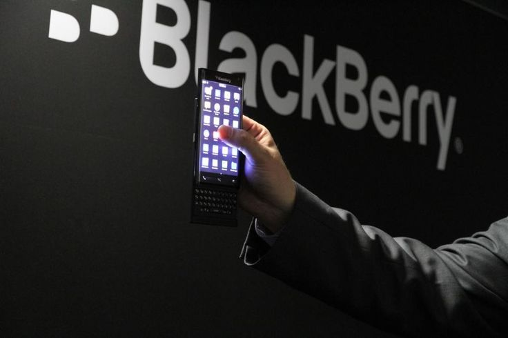 BlackBerry Ltd Cisco Systems Inc. Buyout Is Just the Latest Rumor - Binary Option Evolution