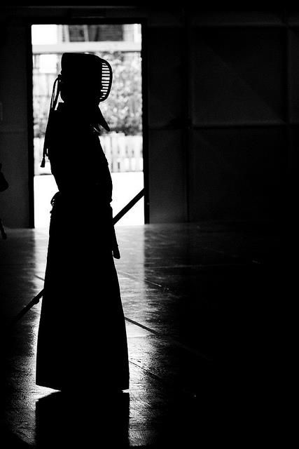 Kendo takes dedication, ferocity, and an absolute sense of inner peace and serenity that can only be found in a martial art.