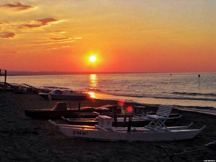 #termoli #spiaggiapanfilo #ilmoliseesiste #vacanze