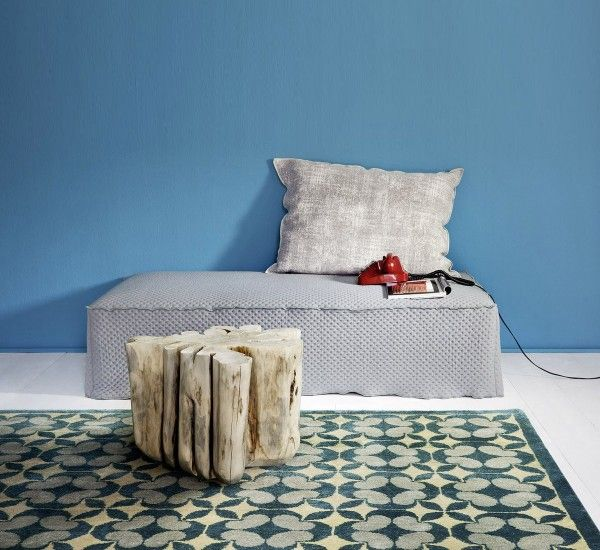 Schön The Brick Collection, In Wrightia Wood, Is Designed By Paola Navone For  Gervasoni.