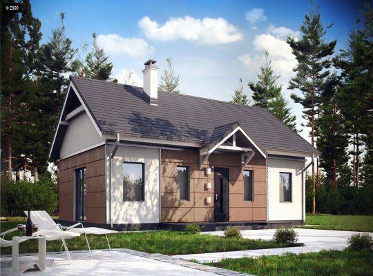 Projekty domów z uwzględniem niskich kosztów budowy – House Invest