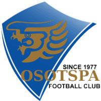 Osotspa M-150 Saraburi FC - Thailand - สโมสรฟุตบอลโอสถสภา เอ็ม–150 สระบุรี - Club Profile, Club History, Club Badge, Results, Fixtures, Historical Logos, Statistics