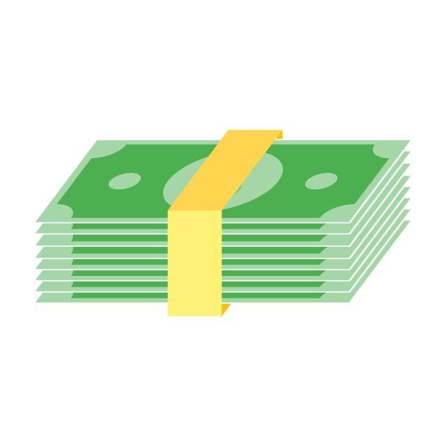 Simple Business Flat Vector Of Cash Money Icon Design Template Free Logo Design Template Money Icons Money Cash Logo Design Free Templates