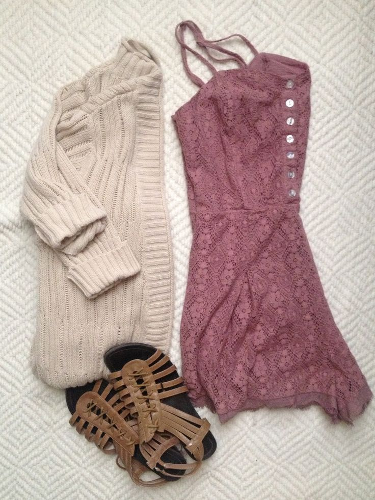 perfect spring weather outfit and it affords for a chance gust of wind with the cardigan