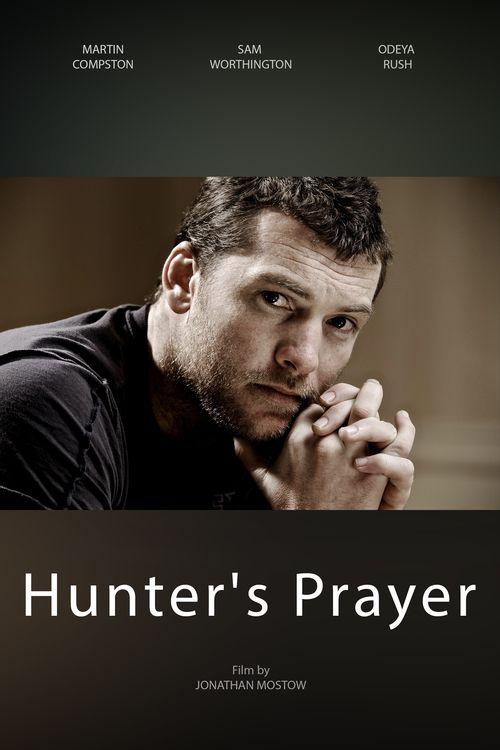 The Hunter's Prayer (2017) Full Movie Streaming HD