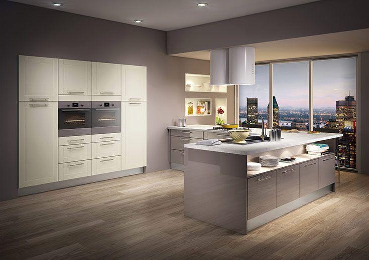 les 25 meilleures images du tableau en cuisine sur pinterest construction fournisseur et. Black Bedroom Furniture Sets. Home Design Ideas