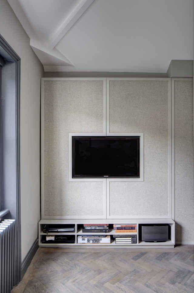 This Stylish London Loft Is Expertly Designed