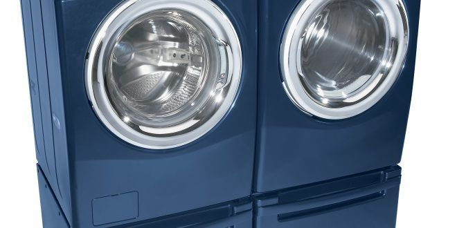 Top 4 Best Washer Dryer Reviews