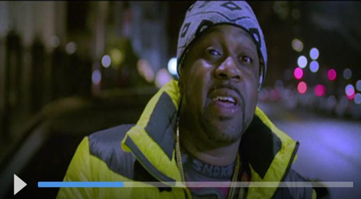 "Smoke DZA & Pete Rock ft. Rick Ross – ""Black Superhero Car"" [Video] - http://getmybuzzup.com/smoke-dza-pete-rock-ft-rick-ross/"